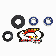 New All Balls Front Wheel Bearing Kit For The 2003-2017 Honda CRF150F CRF 150F