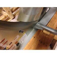 Dayton 42 Exhaust Fan Medium Duty Less Drive Package 178210 8