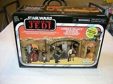 Star Wars Vintage Collection Jabba'S Palace Adventure Set - Mib