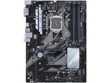 ASUS Prime Z370-P LGA 1151 (300 Series) Intel Z370 HDMI SATA 6Gb/s USB 3.1 ATX I