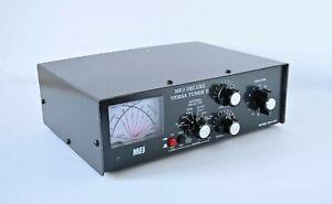 MFJ-948 1.8 to 30 Mhz HF Antenna Tuner