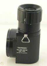 TAMRON TELE-VIEW ADAPTER WIDE FIELD FOR TAMRON INTERCHANGEABLE LENSES, NEW