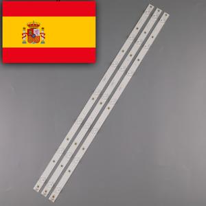 KIT 3 LED to 32LJ500 32LH500D 32PFS6401 32PHS5301 32PFS5501 LB32080 v0, 01P26