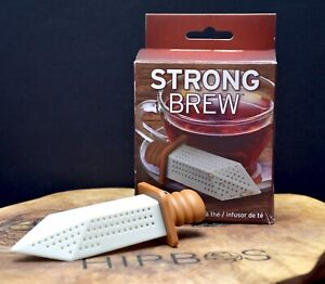 STRONG BREW Sword Tea Infuser by Fred