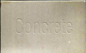Various –Concrete In The City Dublin '96 CASSETTE MINI ALBUM PROMO BIG BEAT DUB