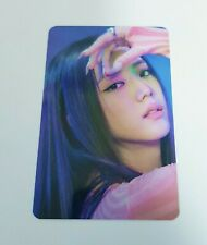 """BLACKPINK JISOO Photocard - Official SPECIAL EDITION """"How You Like That"""""""