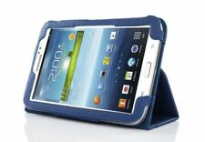 Custodie e copritastiera Per Samsung Galaxy Tab 3 in pelle per tablet ed eBook 7""