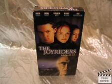 Joyriders VHS Martin Landau Elisabeth Moss Heather McComb Kirs Kristofferson
