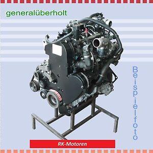 Fiat Ducato Motor 2,3 komplett mit allen Anbauteilen von 81 -120 KW Garantie