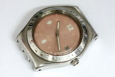 Swatch Irony AG 2000 unisex quartz watch for PARTS/RESTORE! - 134522