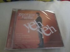 GEORGIE FAME CD YEH YEH THE HITS MOD CLASSICS NEW CD SEALED