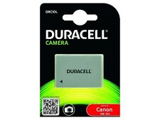 High Quality! Duracell NB-10L Battery for Canon G1 X/G3 X/G15/G16/SX40 HS/SX50..