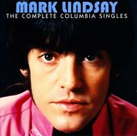 Mark Lindsay Complete Columbia Singles CD AUTOGRAPHED