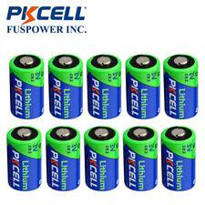 10Pcs Cr2 Camera Batteries 3V 850mAh Cr15H270 El1Cr2 Lithium Single Use Battery