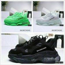 Triple S Sneaker Uomo Donna Scarpe da corsa Sneakers Scarpe EU 36-45-