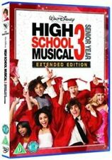 High School Musical 3 Extended Edition 8717418199890 DVD Region 2