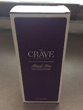 The Crave Hands Free Skin Brightener 1.01 fl  Retail $90.00