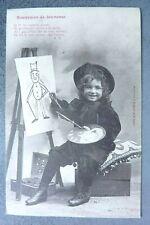 CPA -Souvenirs de Jeunesse   Réf A/238/01