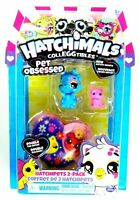Hatchimals Colleggtibles Season 7 Pet Obsessed Hatchipets Mystery by SPIN MASTER