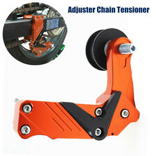 Motorcycle Chain Adjuster Large Guide Automatic Regulator Solid Tuning Widened