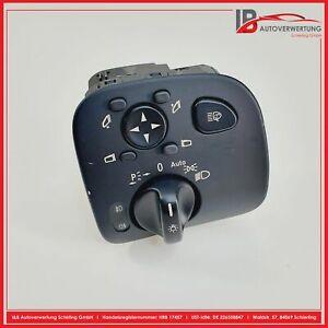 MERCEDES BENZ C-KLASSE W203 Außenspiegelschalter Lichtschalter A2035450704 Orig.