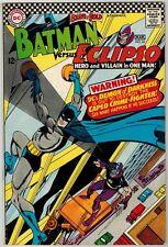 Brave and the Bold 64 (1966) F+ Batman Vs. Eclipso!