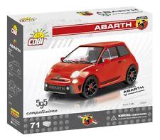 BRICKS COBI 24502 Abarth 595 Competizione 71 ELEMENT NEW