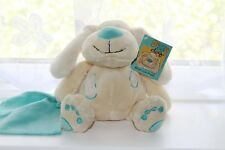 Anna Club Plush Dizzy Dog from Moscow, Russia, 2007 Collectable Rare * Lavable *