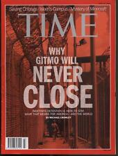 Time Magazine - June 10th 2013 - Why Gitmo Will Never Close