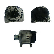 Fits RENAULT Laguna II 2.0 IDE (BG) Alternator 2001-2007 - 5710UK