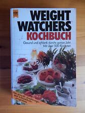 Weight Watchers Kochbuch - Gesund und schlank - 500 Rezepte - Ernährung/Abnehmen
