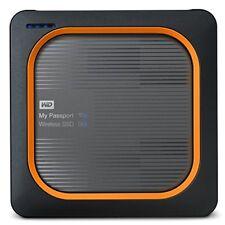 Hard disk esterni portatile con wireless per 2TB