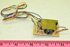 Lionel parts 4098-410 PCB Motor Driver for Crossing Gate