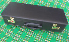 NEW HIGHLAND BAGPIPE  WOODEN HARD CASE BAGPIPE