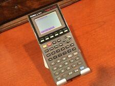 Casio fx-7700G Graphing Scientific Calculator Fresh Batteries