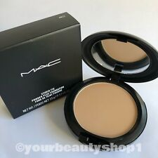 New MAC Studio Fix Powder Plus Foundation NW22 100% Authentic