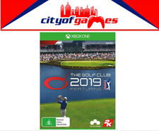 The Golf Club 2019 Xbox One XB1 Game Brand New & Sealed In Stock