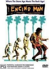 Encino Man (Brendan Fraser, Pauly Shore) New DVD R4
