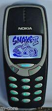 Nokia 3310 Bon Marché Téléphone Mobile avec Amazing Tuning-DEL MOD Software
