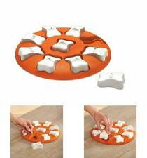 Dog Smart Beginner Dog Puzzle Toy – Engaging and Interactive Treat