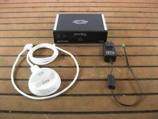 Crestron P-Idocv w/ Module, Dock, Power Cable, & Cable between Dock & Module