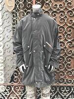 Men's Pelle Pelle Black Jacket