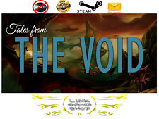 Tales from the Void PC Digital STEAM KEY - Region Free