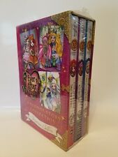Ever After High: A School Story Collection Hardback SEALED small tear in wrap