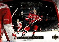 1995-96 Upper Deck Electric Ice Gold #74 John MacLean