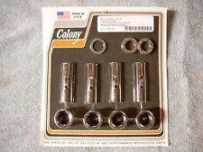 Upper Push-rod Cover Kit for XL 1957-85, BT 48-65,  Colony P/N 7507-20