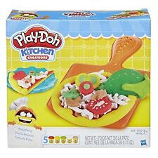 Play-Doh Kitchen Creations Pizza Party  *NEW*