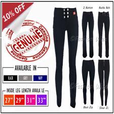 Pantalones de mujer chinos talla 42