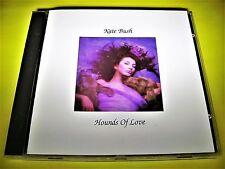 KATE BUSH - HOUNDS OF LOVE   Raritäten CD Shop 111austria
