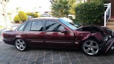 Wrecking 1997 Ford NL Fairlane NF LTD DF DL EF EL Falcon Fairmont Tickford